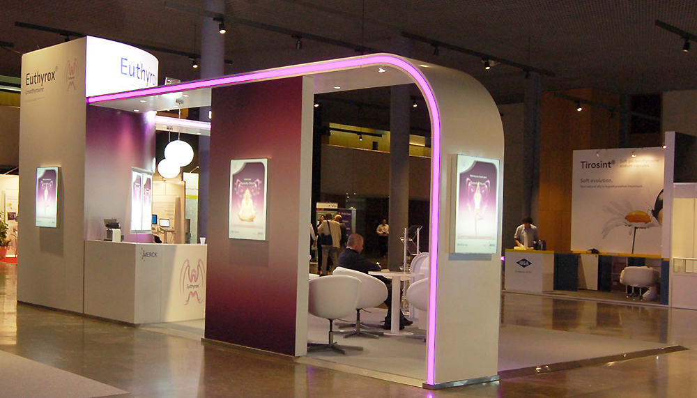 Object Makers - Creative Spaces - STANDS E EVENTOS - Stand
